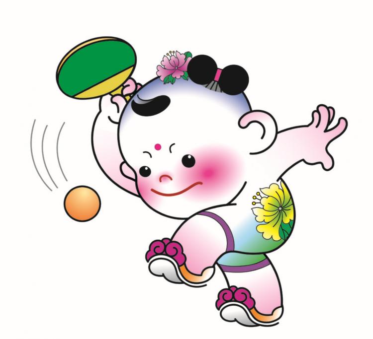 Chinese Cartoon Drawings