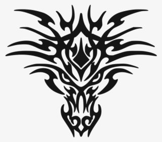 320x281 Dragon Tattoo Png Images Png Cliparts Free Download On Seekpng