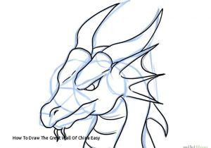 300x210 Drawing A Chinese Dragons Best Simple Drawing Of Dragon Tattoo