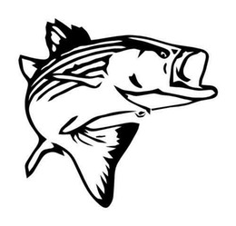 260x249 Fish Decals For Car Suppliers Best Fish Decals For Car