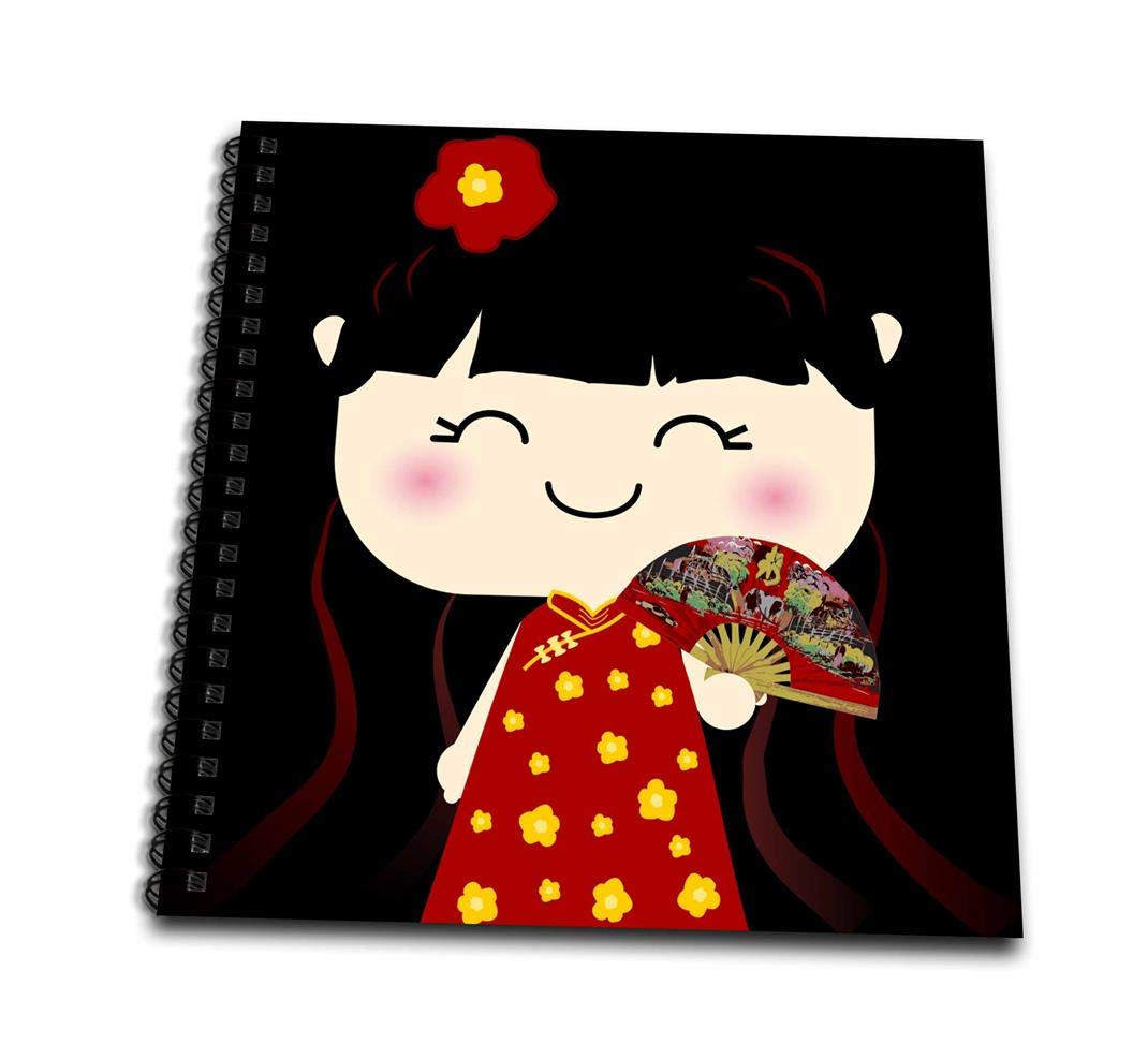 1070x973 Db Cute Kawaii Cartoon Japanese Chinese Girl Doll