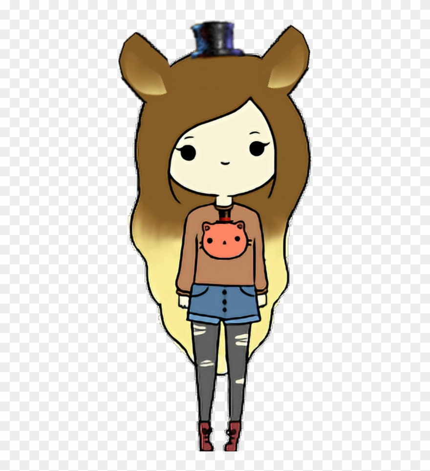 880x962 Girlfreddy Fnafhs Girl Freddy And Could Someone Tell