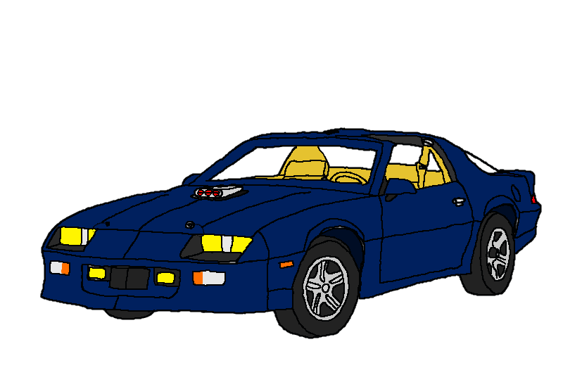 800x533 Collection Of Free Camaro Drawing Drawn Download On Ui Ex