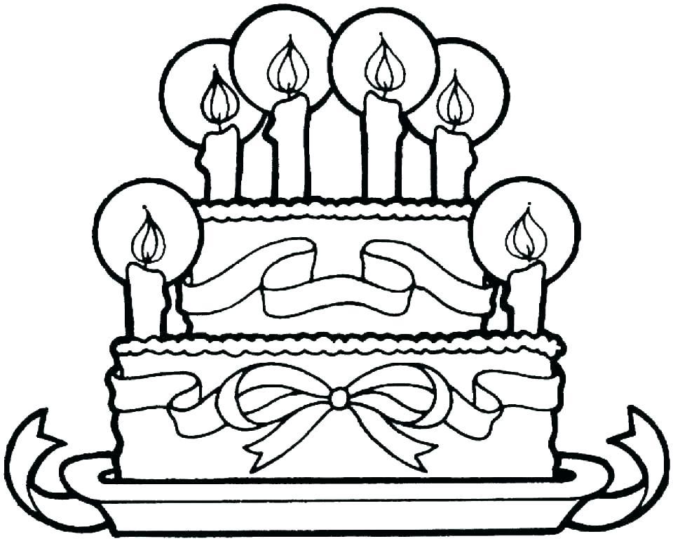 960x771 Chocolate Birthday Cake Ideas