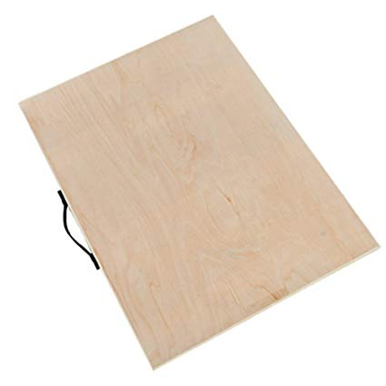 425x425 lohome portable art studio drawing board wooden board