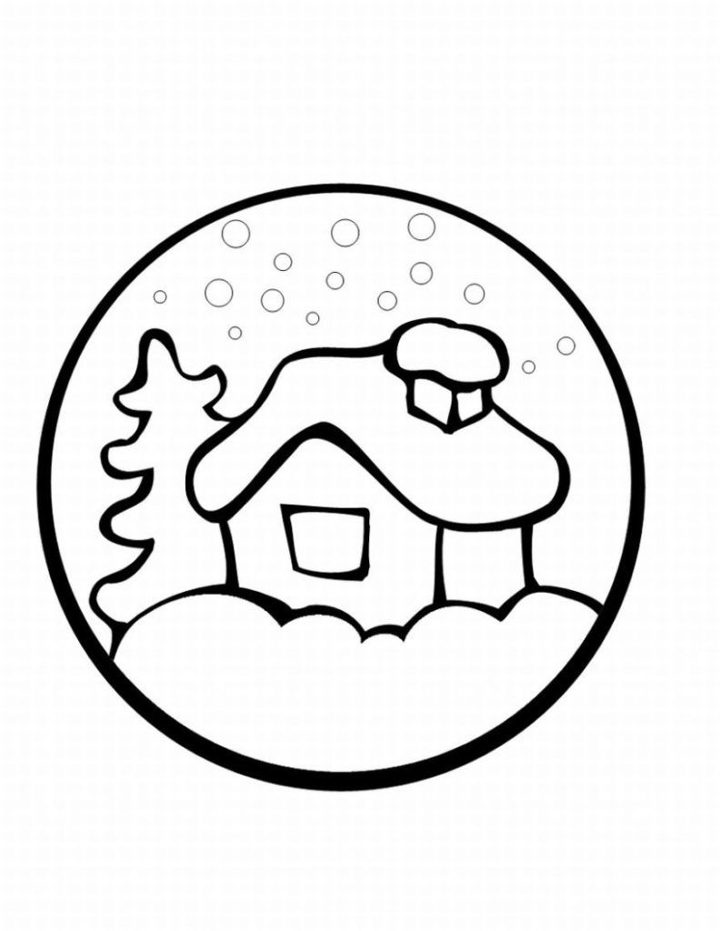 Christmas Card Drawing Ideas For Kids Free Download Best