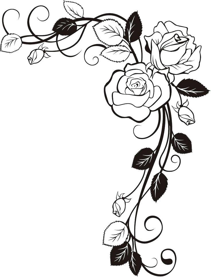 736x966 Drawing Design Ideas