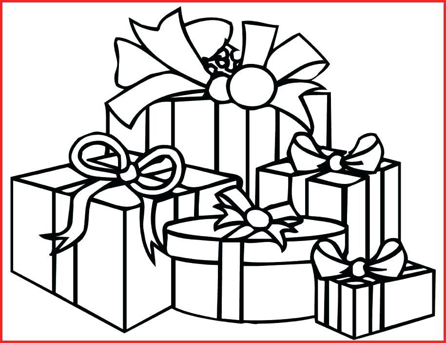 Drawings Of Christmas Presents.Christmas Gift Drawing Free Download Best Christmas Gift