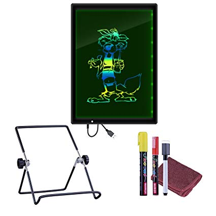 425x425 led message board, m way in led message writing and drawing