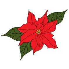 236x236 best poinsettia images poinsettia, xmas, christmas