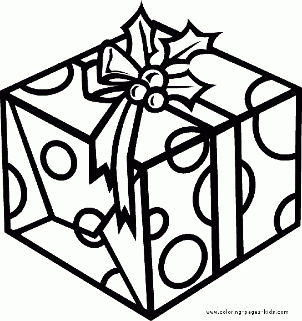 Drawings Of Christmas Presents.Christmas Present Drawing Free Download Best Christmas