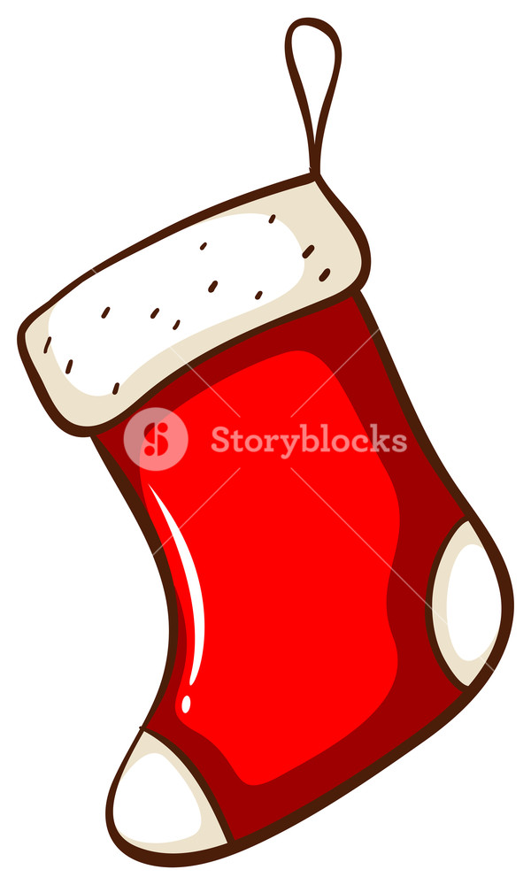 Christmas Stockings Cartoon.Christmas Sock Drawing Free Download Best Christmas Sock