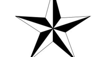 342x184 Ways To Draw A Star