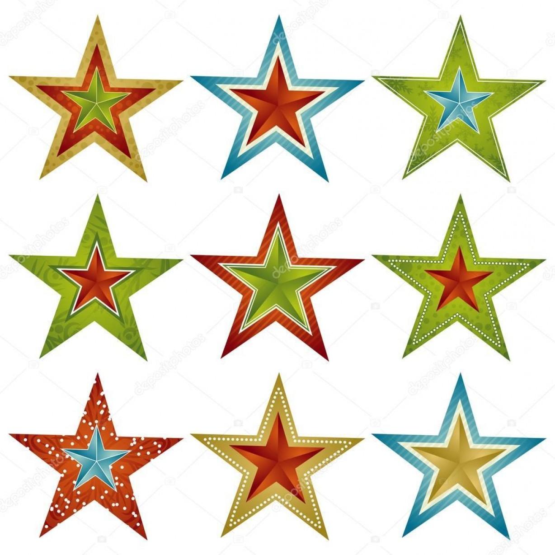 1228x1228 Top Stock Illustration Nine Christmas Star Vector Drawing Soidergi