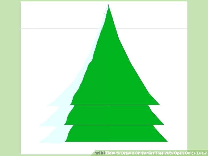 728x546 christmas tree to draw pix for tree line drawing christmas tree