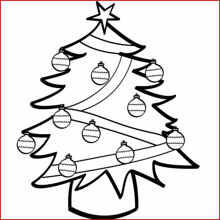 Drawings Of Christmas Presents.Christmas Tree With Presents Drawing Free Download Best