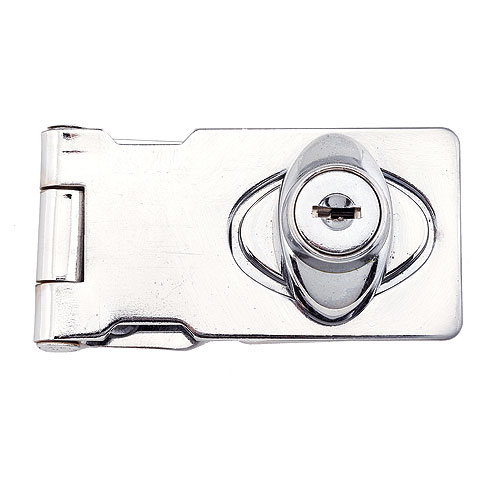 500x500 Taymor Hasp Lock