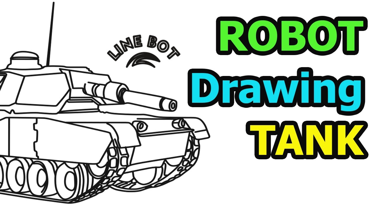1280x720 tank drawing for kids and how to draw a tank quick easy