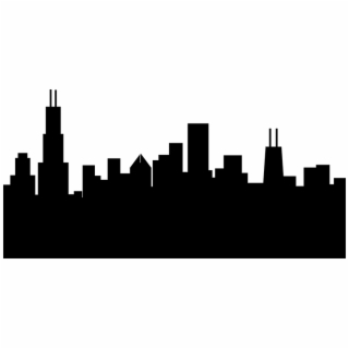 320x320 Hd Images Of City Silhouette Png