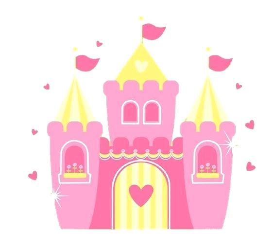 564x481 cinderella castle clipart castle drawing panda disney castle