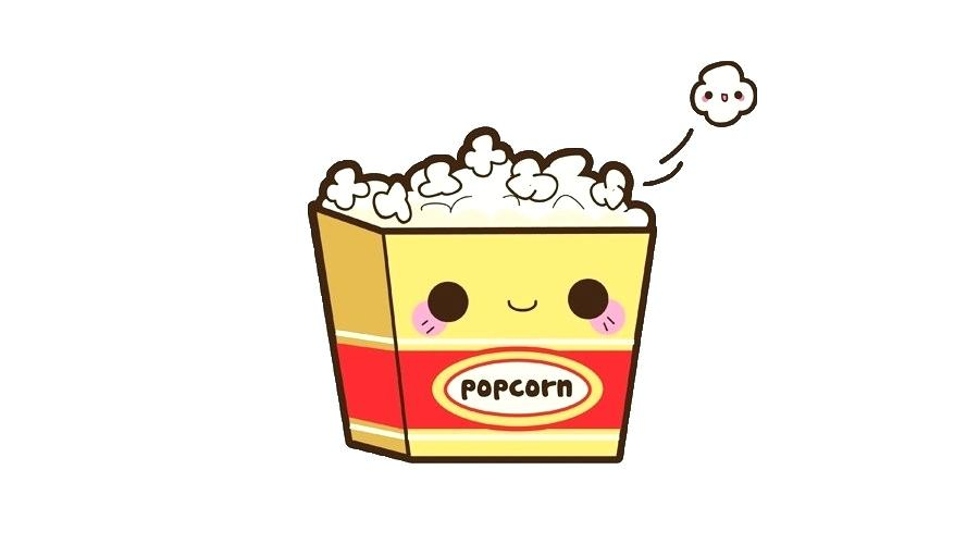 900x500 drawing of popcorn more popcorn drawings popcorn drawing tumblr