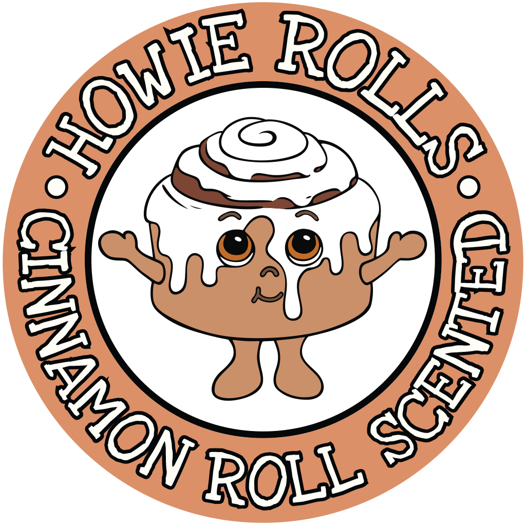 1024x1022 cinnamon roll whiffer stickers scratch sniff stickers