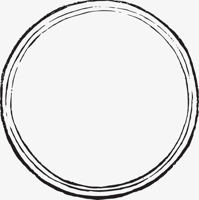 650x655 circle clipart black and white circle circle clipart black
