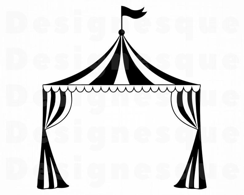 794x635 circus tent circus tent circus tent clipart etsy