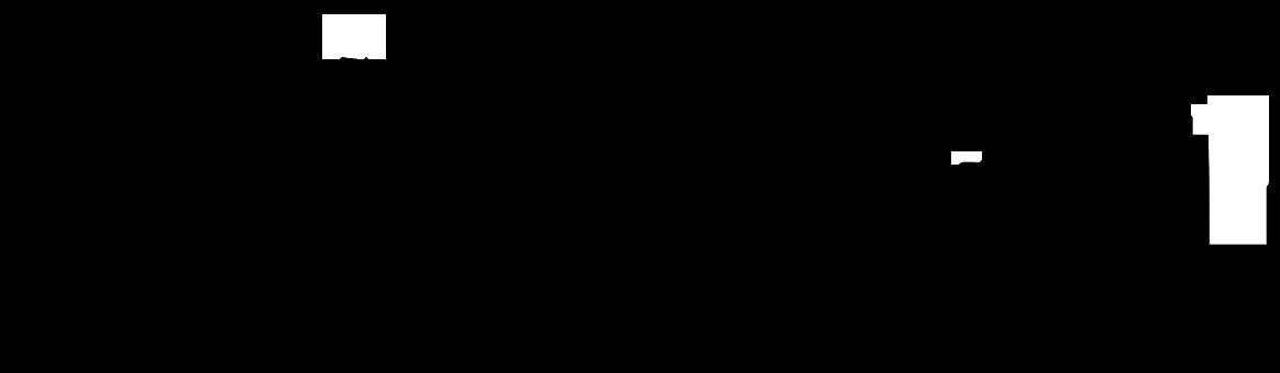1164x340 Skyline Drawing Cartoon Silhouette Cc0