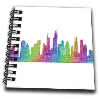 336x336 City Skyline At Night Cities Draw Circle Clipart London Coreldraw