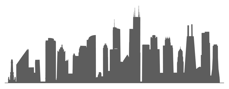 970x380 Skyline Clipart Building Infrastructure For Free Download And Use