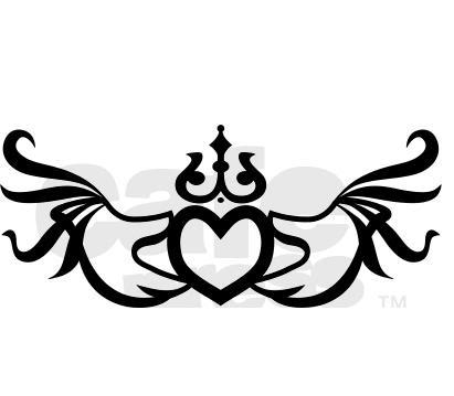 411x359 Claddagh Ring Tattoo Pictures, Images Photos Photobucket