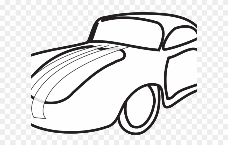 880x560 Car Clipart Clipart Line