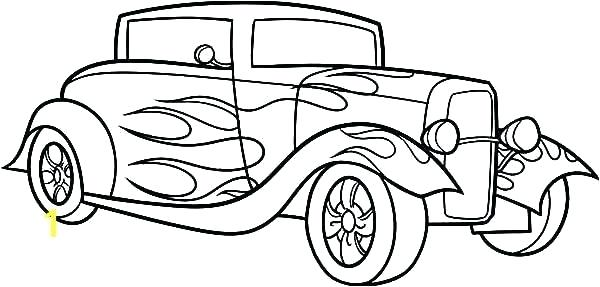600x287 Car Sketches For Coloring