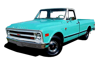 385x250 Drawing Classic Truck Chevy Frames Illustrations Hd