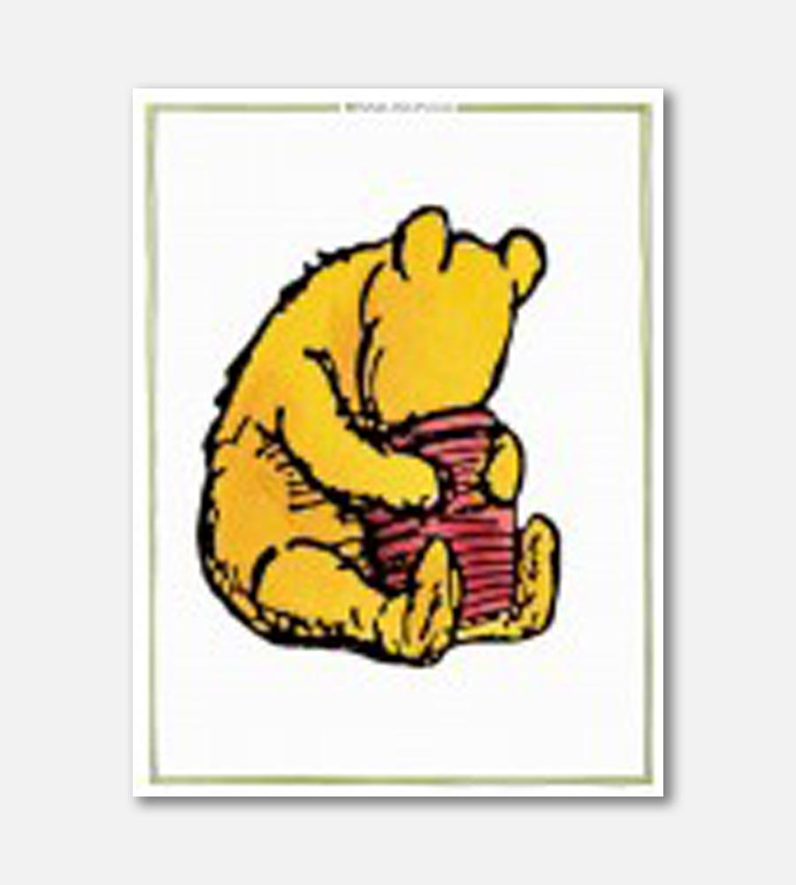900x1000 classic winnie the pooh prints classic winnie the pooh prints