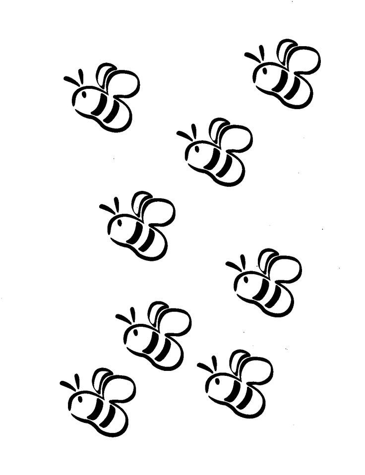 736x958 Classic Winnie The Pooh Bees Tattoos Ideas And Designs