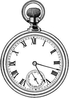 236x334 pocket watch raznoe sklad pocket watch tattoo design, clock