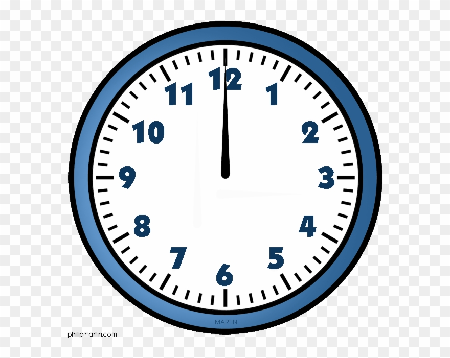 Clock Drawing Images