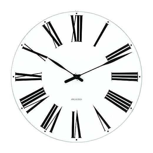 520x520 The Wall Clock Drawing Listing
