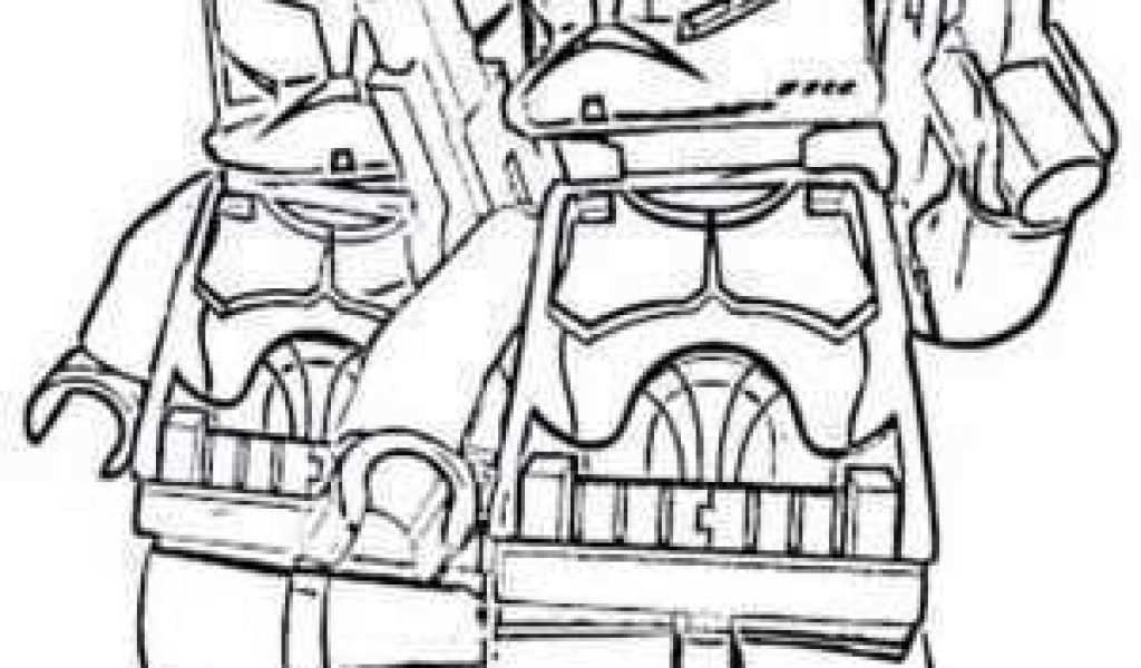 Clone Trooper Drawing Free Download Best Clone Trooper