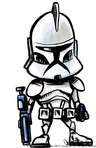 327x500 clone trooper star wars fan art star wars clone wars, star