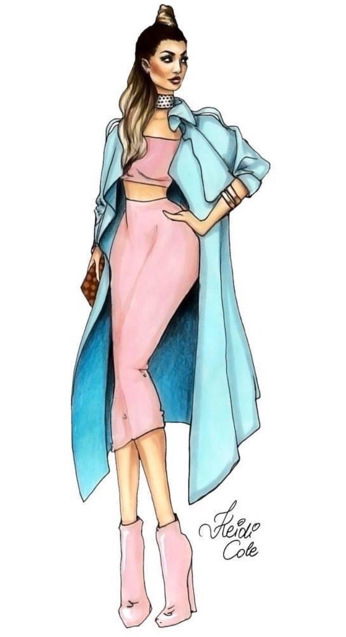 676x1243 fashion illustration fashion sketches in fashion sketches
