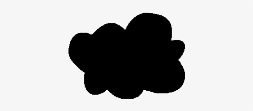 Cloud Cartoon Drawing