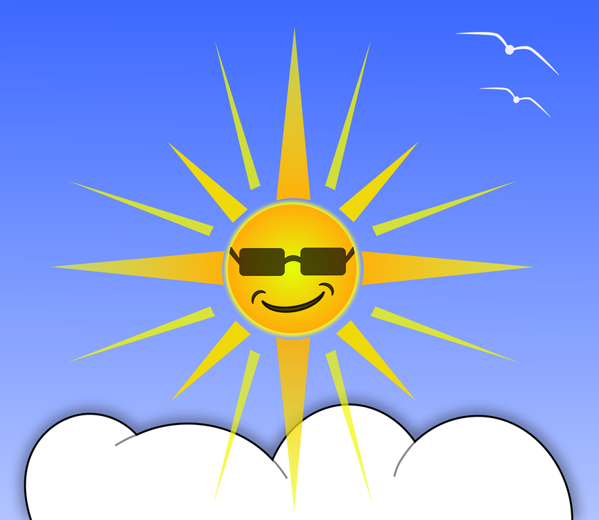 864x750 Cloud Sunlight Tattoo Clip Art Computer Icons Drawing Cc0