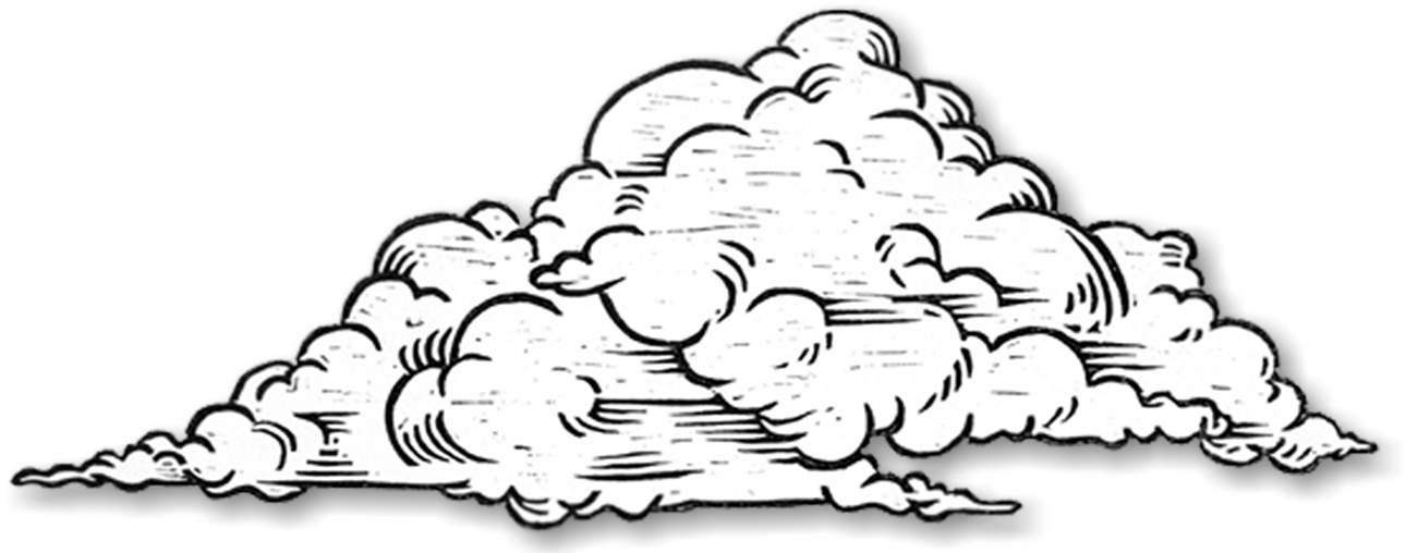 1290x508 Collection Of Free Drawing Tattoo Cloud Download On Ui Ex