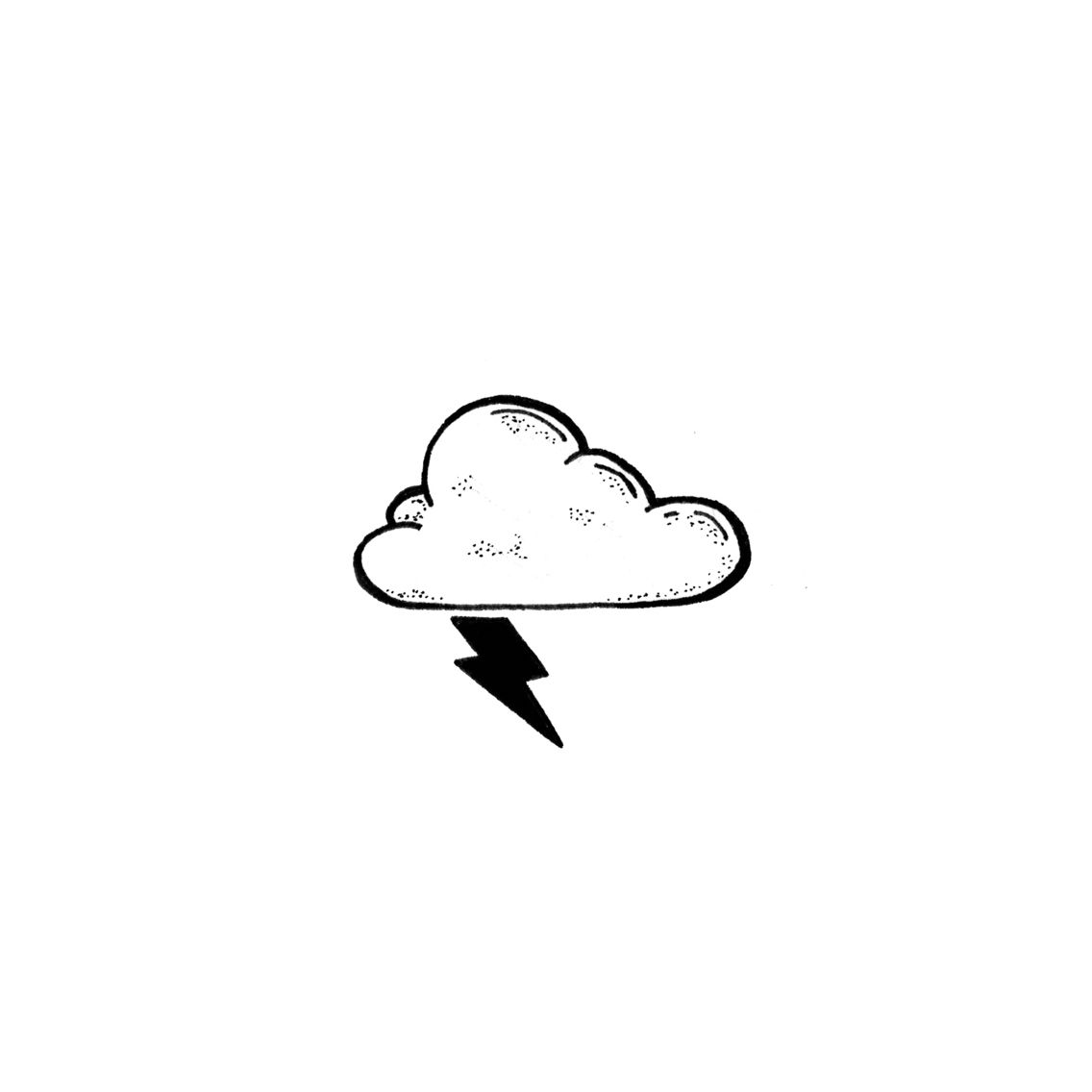 1136x1136 storm cloud a tattoo storm tattoo, cloud tattoo, doodle tattoo