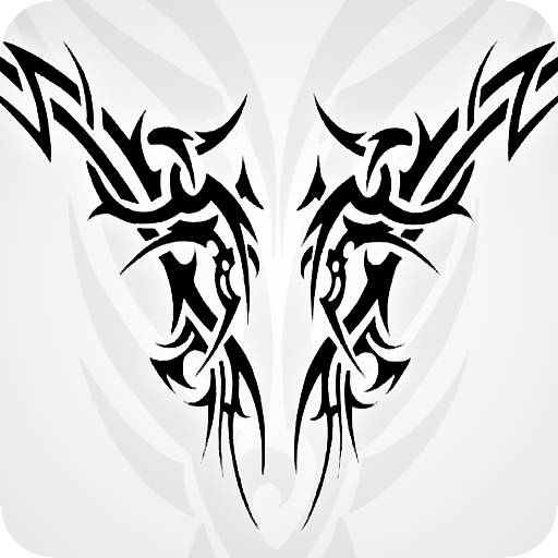512x512 Tribal Tattoo Designs Set Appstore For Android