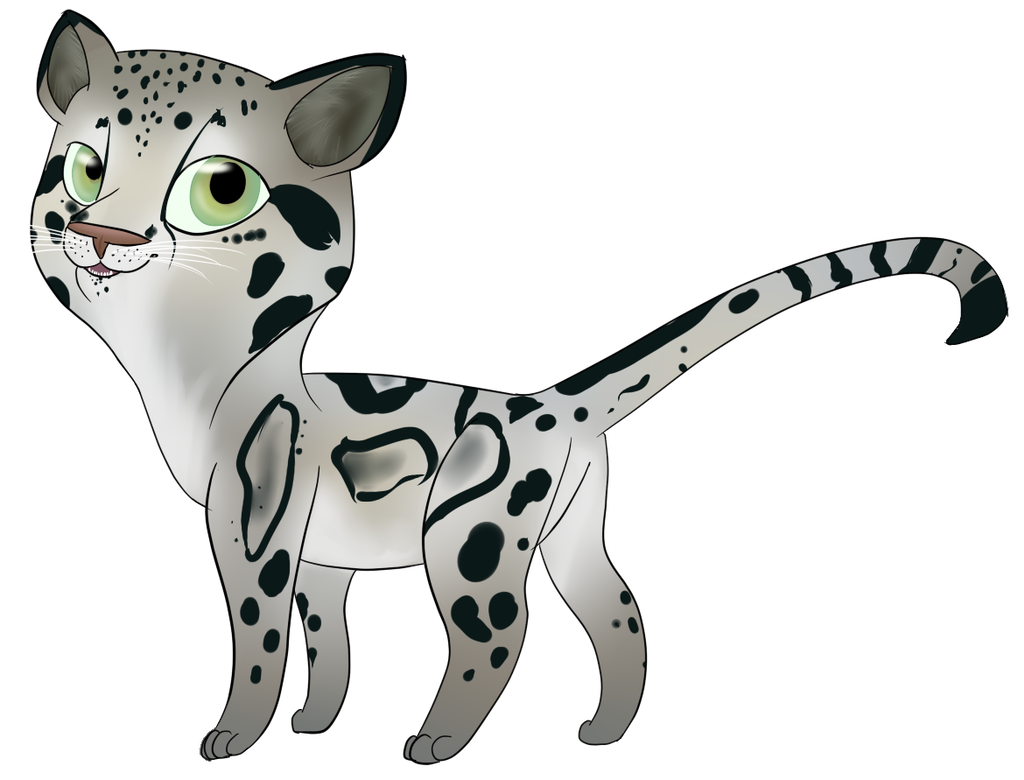 1024x780 Clouded Leopard