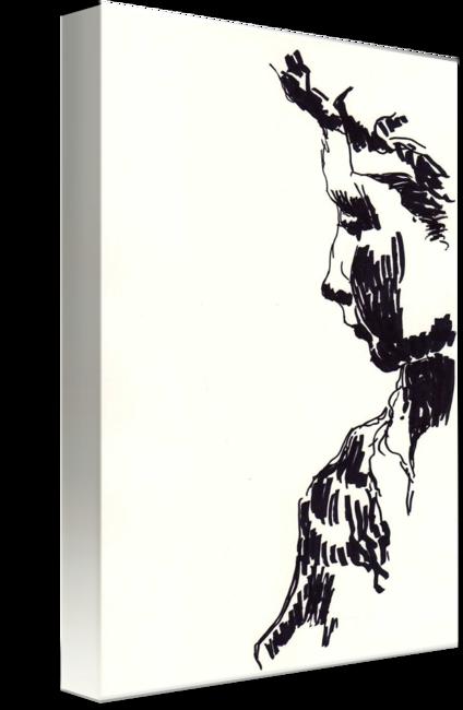 424x650 Drawing